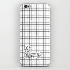 Haywire iPhone & iPod Skin