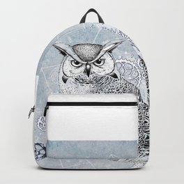 Owl Theory Backpack