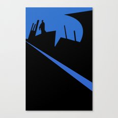 Dr. Caligari 2 Canvas Print