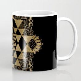 Sri Yantra  / Sri Chakra Coffee Mug