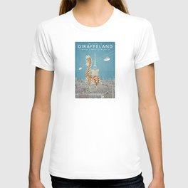 Giraffeland T-shirt