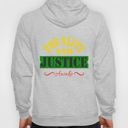 Equality and Justice tee design made specially for for justice lovers like you!  Hoody