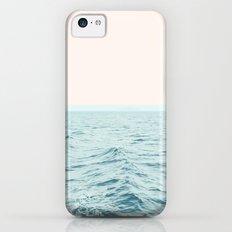 Sea Breeze #society6 #decor #style #tech iPhone 5c Slim Case