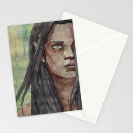 Yaevinn   Scoia'tael Stationery Cards