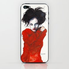 We are not in love  iPhone & iPod Skin