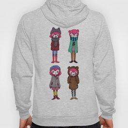 Frannie's Fashion Hoody