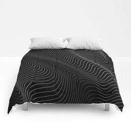 Minimal curves II Comforters