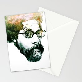 Dr. Cornel Ronald West (born June 2, 1953) Stationery Cards
