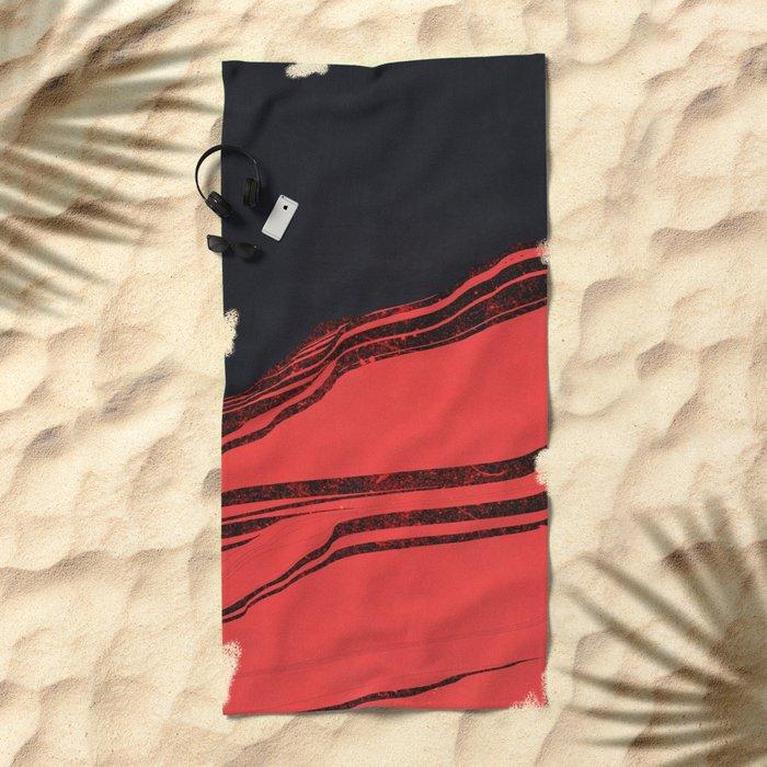 Banyan Beach Towel