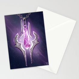 The Memory of Argus Stationery Cards