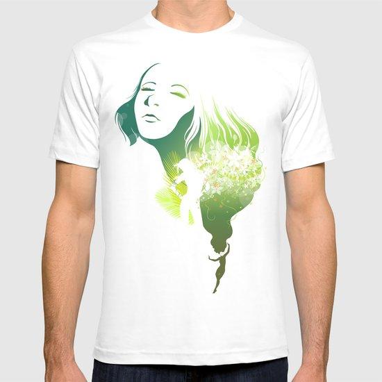 The Summer T-shirt