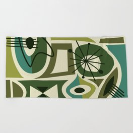 Tacande Beach Towel