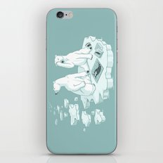 This Keeps Happening iPhone & iPod Skin