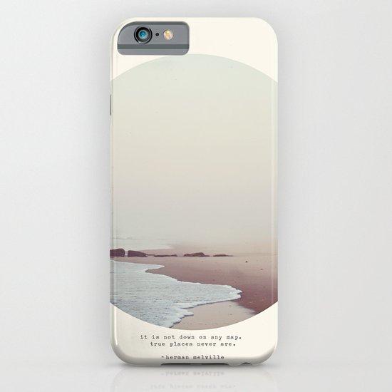 Maps iPhone & iPod Case