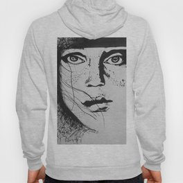 Freckle Face Hoody