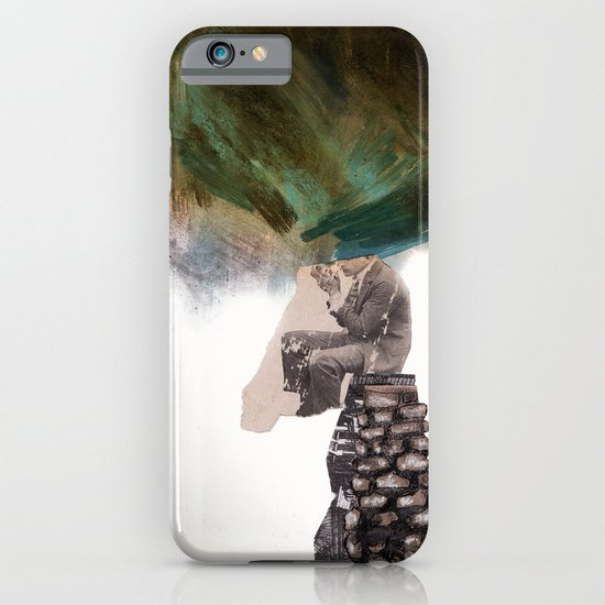 The Rut iPhone & iPod Case