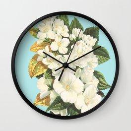 Siren Song Wall Clock