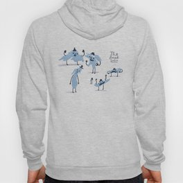 The Great Lakes!  Hoody