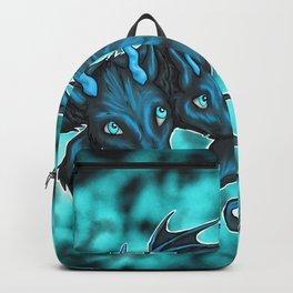 Hellhound Backpack