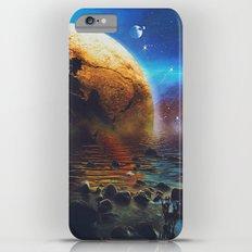 The landscape  iPhone 6s Plus Slim Case