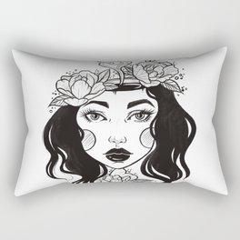 Head Potions Rectangular Pillow