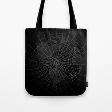 The World Wide Web Tote Bag