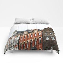 Swedenborg House, London Comforters