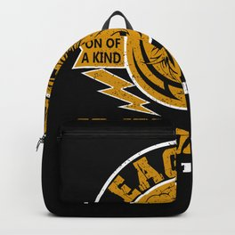 Eagles Grand Junction one of a kind limited edition funny Backpack