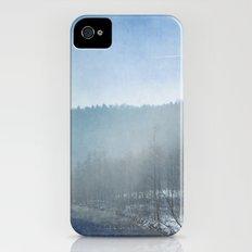 Winter Blues II iPhone (4, 4s) Slim Case