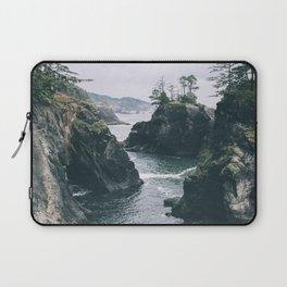 Samuel H. Boardman Laptop Sleeve