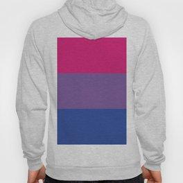 Bisexual Pride Hoody