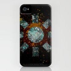 Avengers - Iron Man iPhone (4, 4s) Slim Case