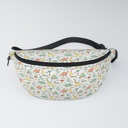 037 Fanny Pack