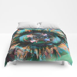 Cycles Comforters