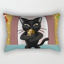 Lovely gift Rectangular Pillow