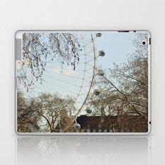 bird's eye view Laptop & iPad Skin