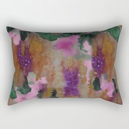 F L O W E R S  1  T A I S I A Rectangular Pillow