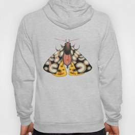 moth (ORIGINAL SOLD). Hoody