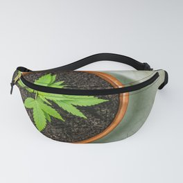 Home Grown 2019 Fanny Pack