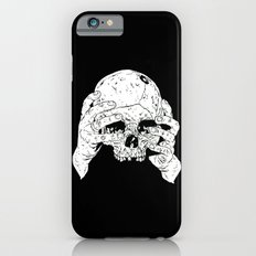Skull In Hands iPhone 6s Slim Case