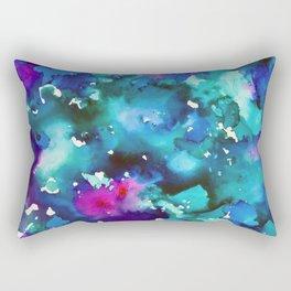 Monet's Dream Rectangular Pillow