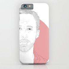 Hey Girl, iPhone 6s Slim Case