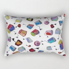 tarboosh Rectangular Pillow