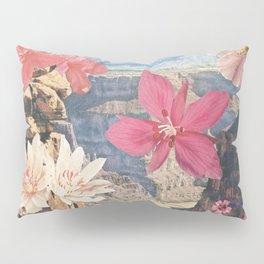 Desert Blooms Pillow Sham