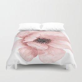 Flower 21 Art Duvet Cover