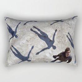 Absolution Muse Rectangular Pillow