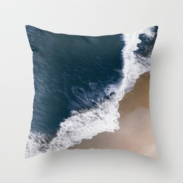 coast 2 Throw Pillow