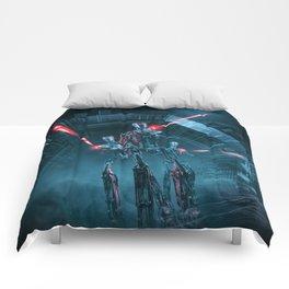 The Assault Comforters