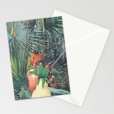 Hiding Stationery Cards
