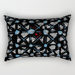 Wind 11 Rectangular Pillow